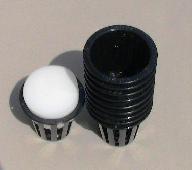 『 噴霧式(エアロポニック)水耕栽培 装置を自作してみた 』 について詳しく記しています。**太郎よりずっと大きく相当リーズナブルです。....