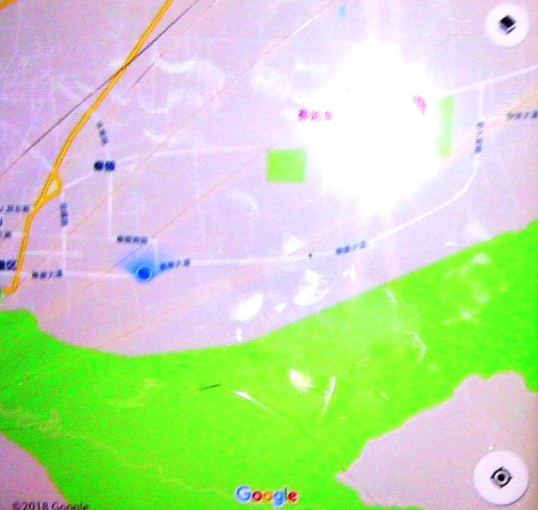 『 中国でグーグルマップがずれもなく使えるようになりました 』 ..[blogcard url=