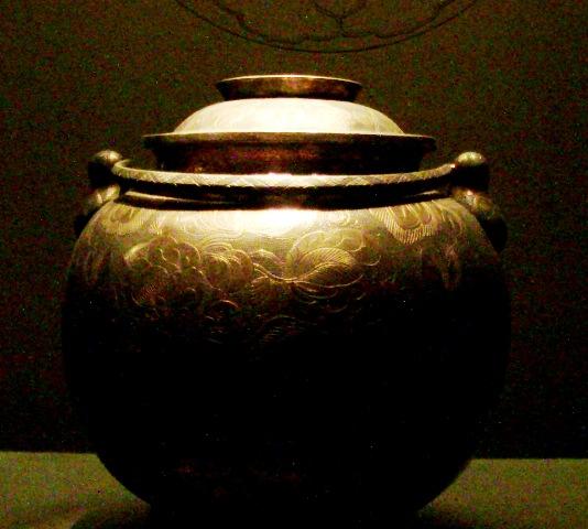『 【陝西歴史博物館】入場料と待たずにサクサク入場する方法とは 』 ..壺や..