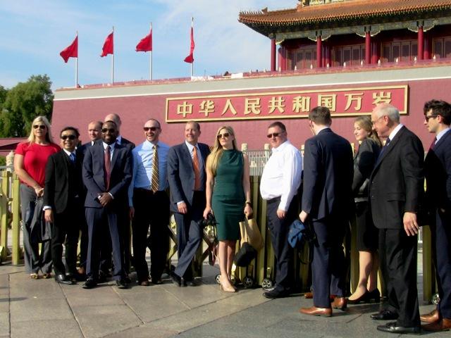 『 【北京紫禁城】歴代皇帝お気に入り景山公園の入場料と行き方 』 ..北京の風景を満喫しているようですね。..