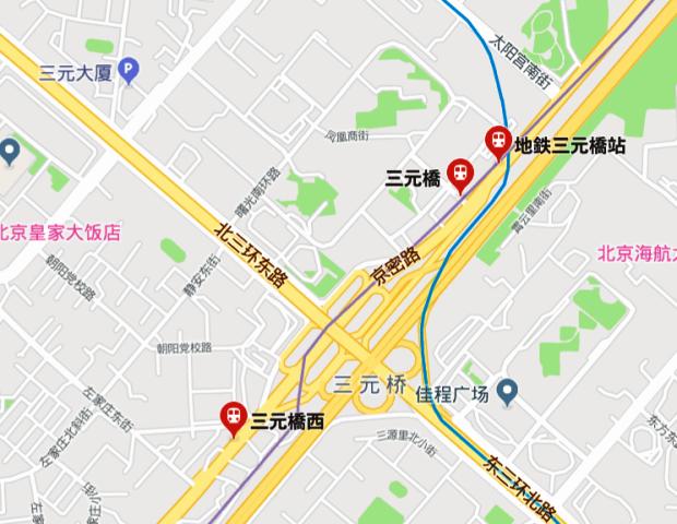 『 【慕田峪長城】スライダーが最高!バスと行き方のまとめ 』 ..地下鉄東直門駅から長距離バスターミナルへ行くにも同じくらい歩きますしバスターミナルの中も判りにくいので、このルートも良さそうです。..