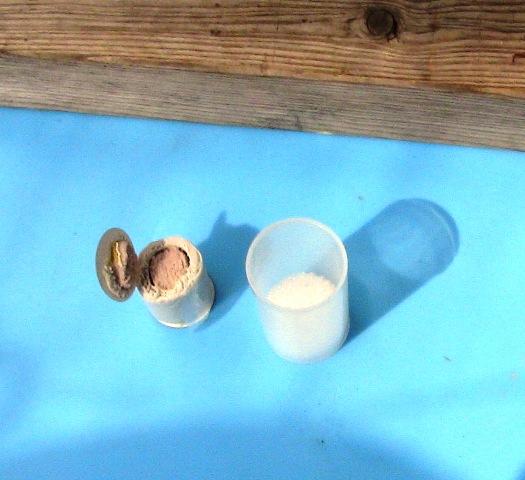 『 【家庭菜園】自作・土壌水分計で水やりを管理する 』 ....