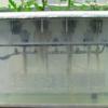 噴霧式(エアロポニック)水耕栽培装置を作ってみた